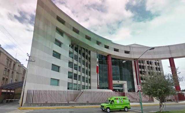 Tribunales Edomex