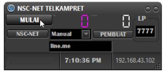 Menggunakan Inject Telkomsel YouthMax