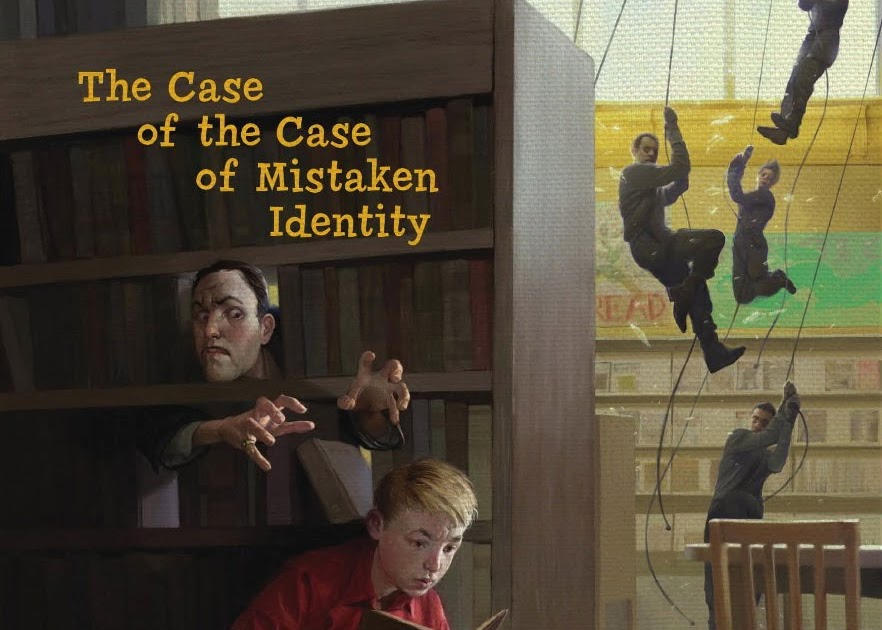 Explore The Beauty Of Caribbean: Smithville Elementary Library: The Case Of The Case Of