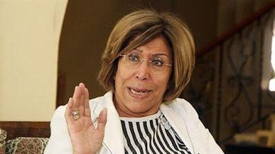 فريدة الشوباشى, عمرو اديب, مسح شنب الاخوان,