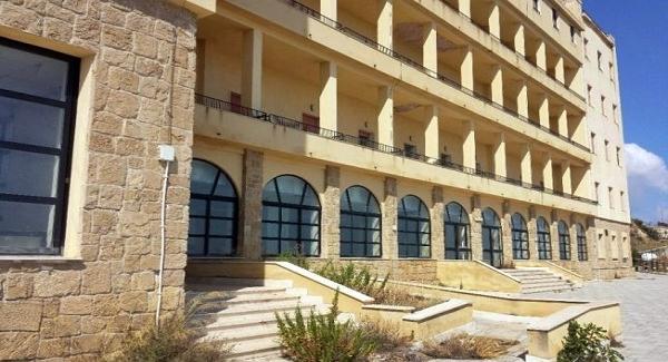 Hotel Sisilia