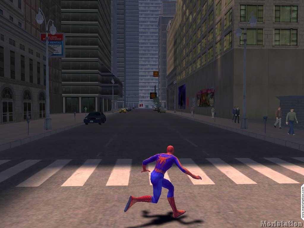 Spiderman giochi online gratis