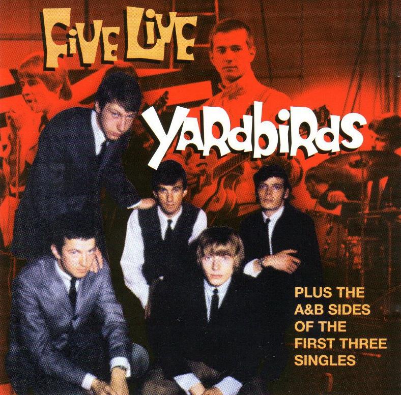 five live yardbirds descargar facebook