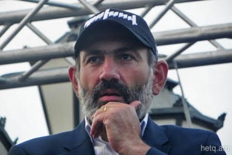 Pashinyan podría tener una política exterior mas efectiva