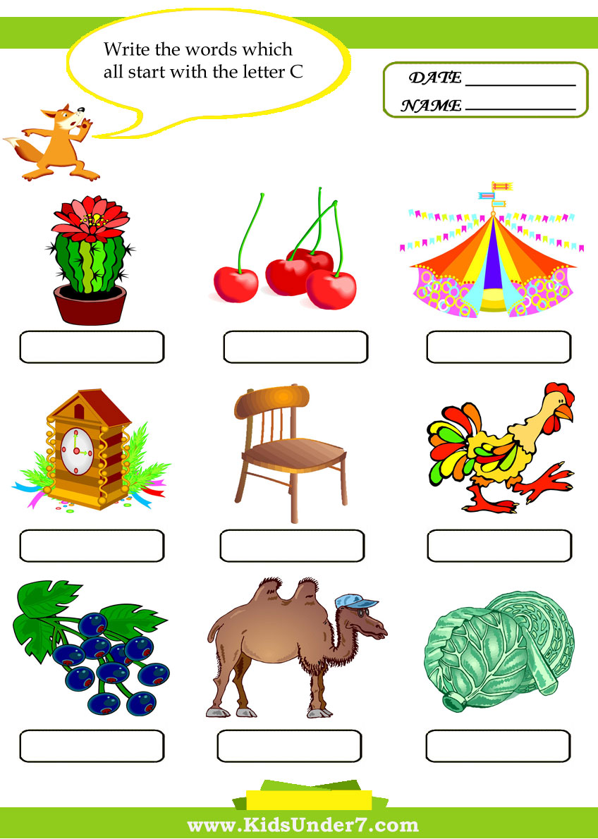 letter words starting with c sign up to get resources images frompo 8