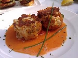Recipe For Crab Cake Sauce Carrabba