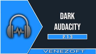 download dark audacity