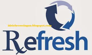 Memasang Auto Refresh Di Blog