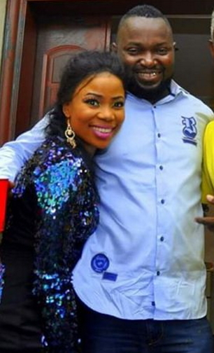 funke akindele husband birthday ajah lagos