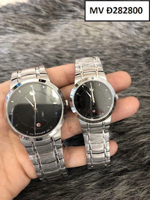 Đồng hồ đeo tay Movado Đ282800