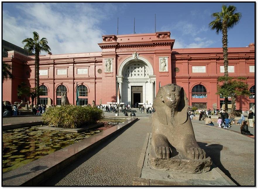 Egitalloyd Travel Egypt: July 2015