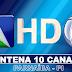 TV Antena 10, canal 7.1 HD em Parnaíba