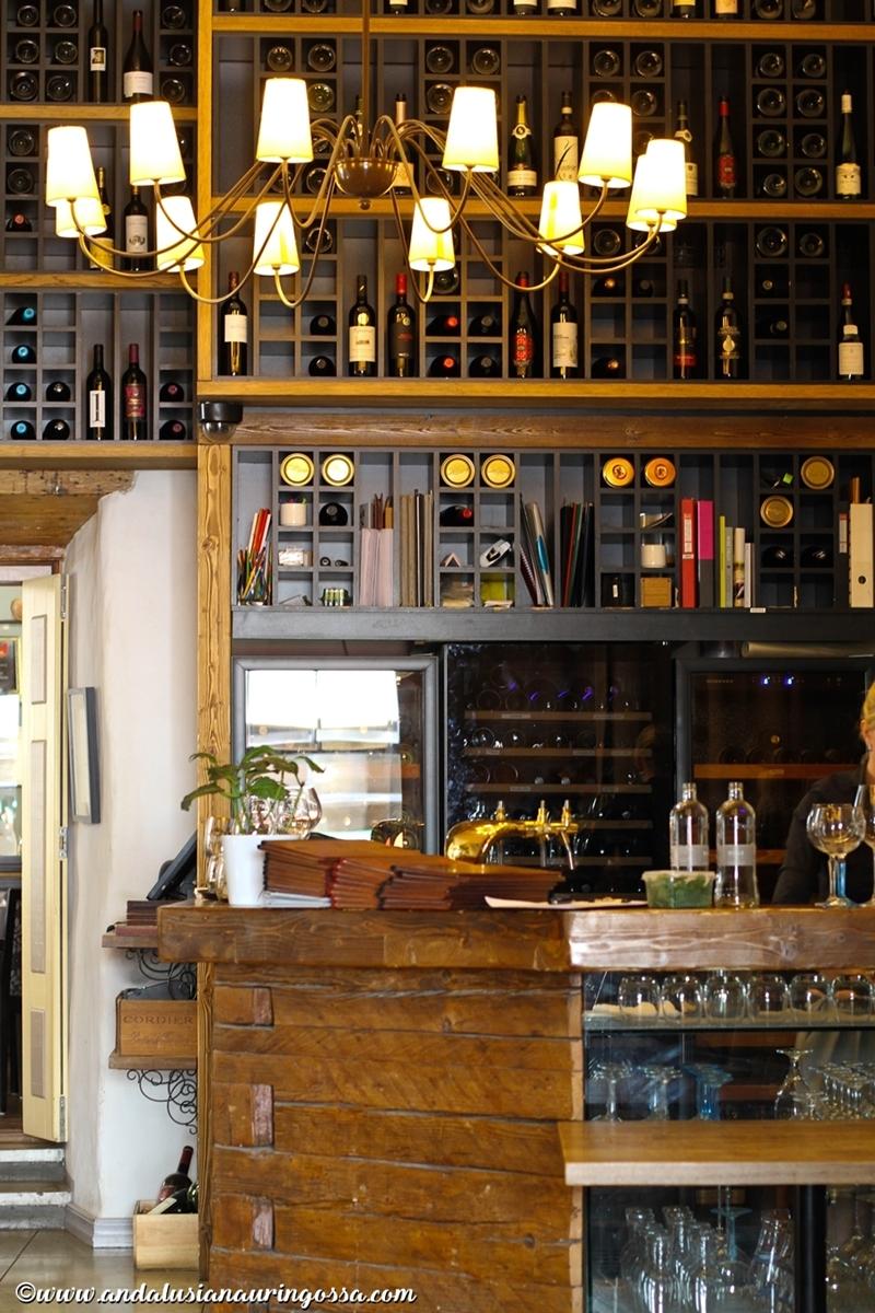 Ravintola Restoran Cru_Tallinna_Tallinnan parhaat ravintolat_White Guide_Andalusian auringossa_ruokablogi_matkablogi_4