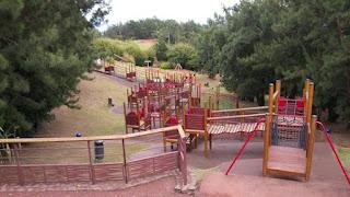 parc du collorado