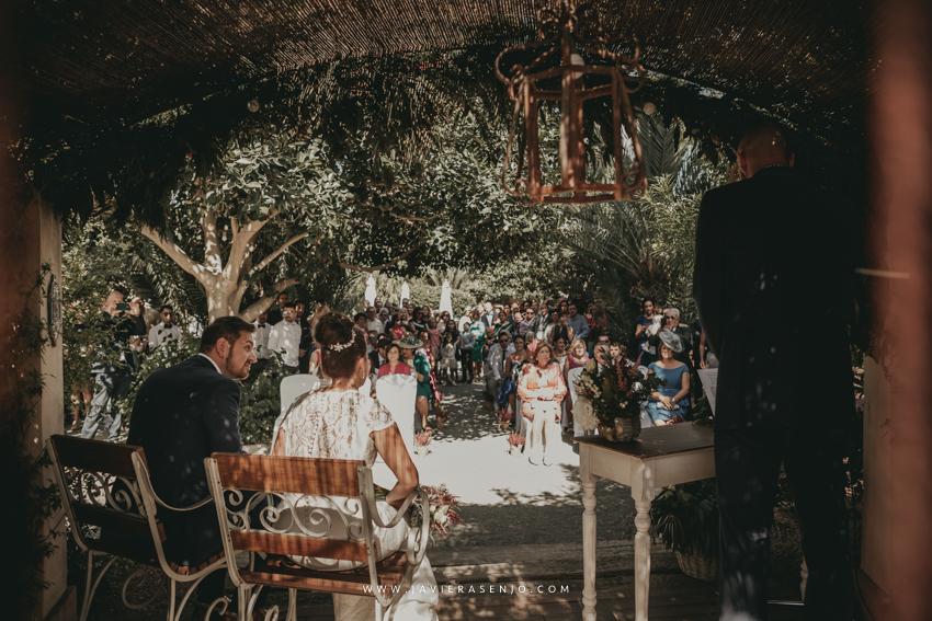 ceremonia Hort del Kalausi