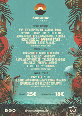 Sunshine Suances FEST 2017