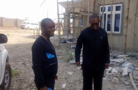 peter obi visits ejike mbaka