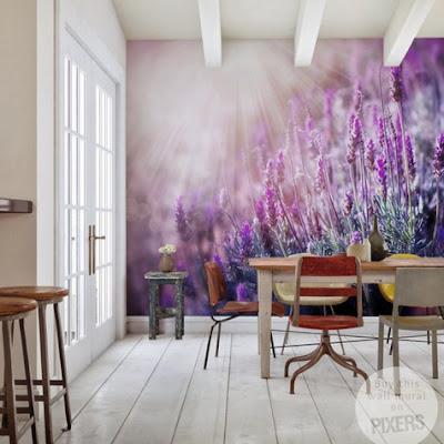 Fotomurales de fantasía para tu hogar