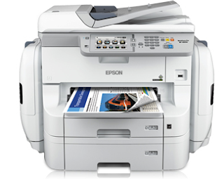 Epson WorkForce Pro WF-R8590 Driver Downloads free