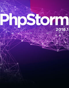 Download JetBrains PHPStorm v2016.1 Build 145.258 + Crack