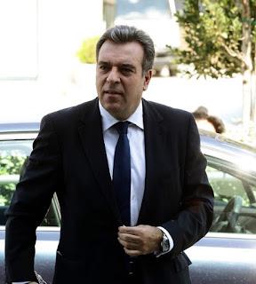 Μ. Κονσολας «Η κυβέρνηση δεσμεύτηκε ότι η παράταση ισχύος των μειωμένων συντελεστών ΦΠΑ είναι προσωρινή και θα καταργηθεί το Δεκέμβριο»
