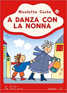 A Danza Con La Nonna PDF