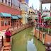 Objek Wisata Di Bogor Terbaru Ala Eropa di Little Venice