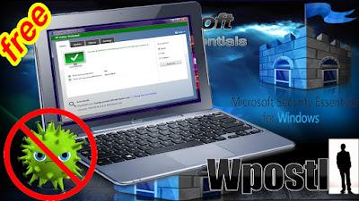 يأتي Windows Defender مضمنًا في أحدث إصدارات Windows بحيث يساعد على حماية الكمبيوتر الشخصي الخاص بك من الفيروسات والبرامج الضارة الأخرى.وبالنسبة لجهاز الكمبيوتر الذي يعمل بإصدار قديم من 7 Windows، يمكنك تنزيل Microsoft Security Essentials مجانا ... شرح البرنامج عبر الفيديو التالي فرجة ممتعة .