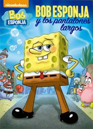 Bob Esponja: Pantalones Largos (2016)