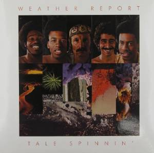 Weather Report - Tale Spinnin' (1975)