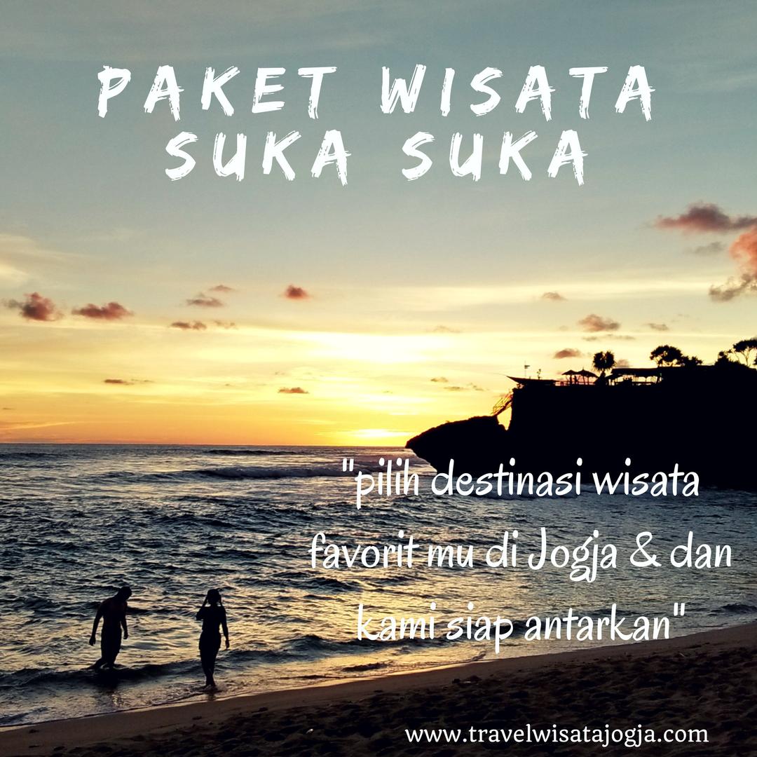 Liburan Murah Di Yogyakarta - Travel