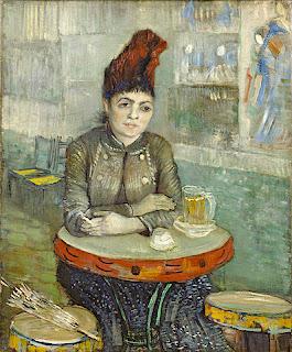 La Cerveza en el Arte: Vincent van Gogh (3)