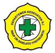 Logo Rumah Sakit Umum Pemerintah (RSUP) Dr. Sardjito