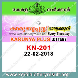 KERALA LOTTERY, kl result yesterday,lottery results, lotteries results, keralalotteries, kerala lottery, keralalotteryresult, kerala   lottery result, kerala lottery result live, kerala lottery results, kerala lottery today, kerala lottery result today, kerala lottery results   today, today kerala lottery result, kerala lottery result 22-02-2018, Karunya plus lottery results, kerala lottery result today   Karunya plus, Karunya plus lottery result, kerala lottery result Karunya plus today, kerala lottery Karunya plus today result,   Karunya plus kerala lottery result, KARUNYA PLUS LOTTERY KN 201 RESULTS 22-02-2018, KARUNYA PLUS LOTTERY   KN 201, live KARUNYA PLUS LOTTERY KN-201, Karunya plus lottery, kerala lottery today result Karunya plus, KARUNYA   PLUS LOTTERY KN-201, today Karunya plus lottery result, Karunya plus lottery today result, Karunya plus lottery results today,   today kerala lottery result Karunya plus, kerala lottery results today Karunya plus, Karunya plus lottery today, today lottery result   Karunya plus, Karunya plus lottery result today, kerala lottery result live, kerala lottery bumper result, kerala lottery result   yesterday, kerala lottery result today, kerala online lottery results, kerala lottery draw, kerala lottery results, kerala state lottery   today, kerala lottare, keralalotteries com kerala lottery result, lottery today, kerala lottery today draw result, kerala lottery online   purchase, kerala lottery online buy, buy kerala lottery online
