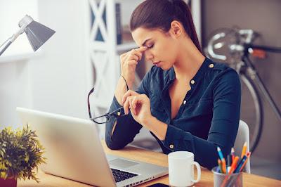Truco evitar enfermarte trabajo