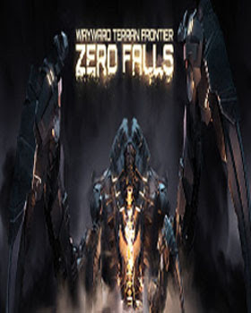 Wayward Terran Frontier Zero Falls PC Game Free Download