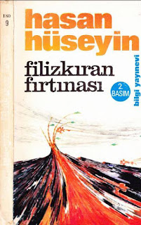 Hasan Hüseyin - Filizkıran Fırtınası