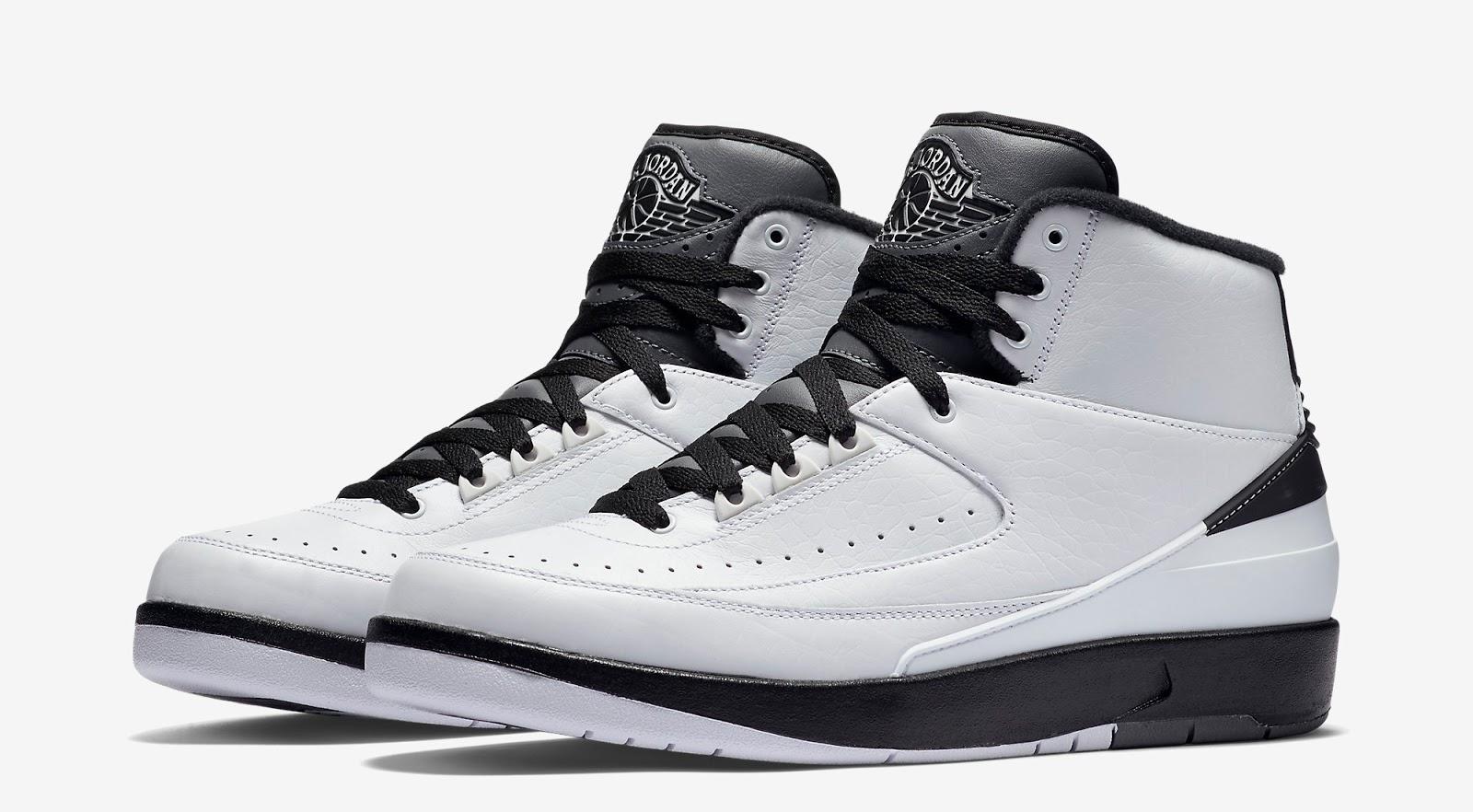 online store 39eb8 66609 Air Jordan 2 Retro