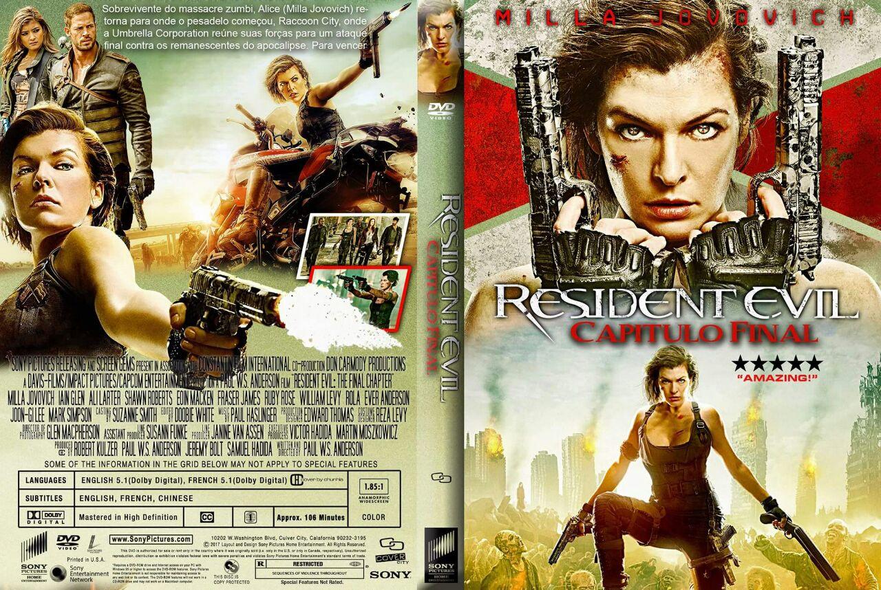 Resident Evil 6 O Capítulo Final Resident Evil 6 O Capítulo Final Resident 2BEvil 2B6 2BO 2BCap 25C3 25ADtulo 2BFinal 2BXANDAODOWNLOAD