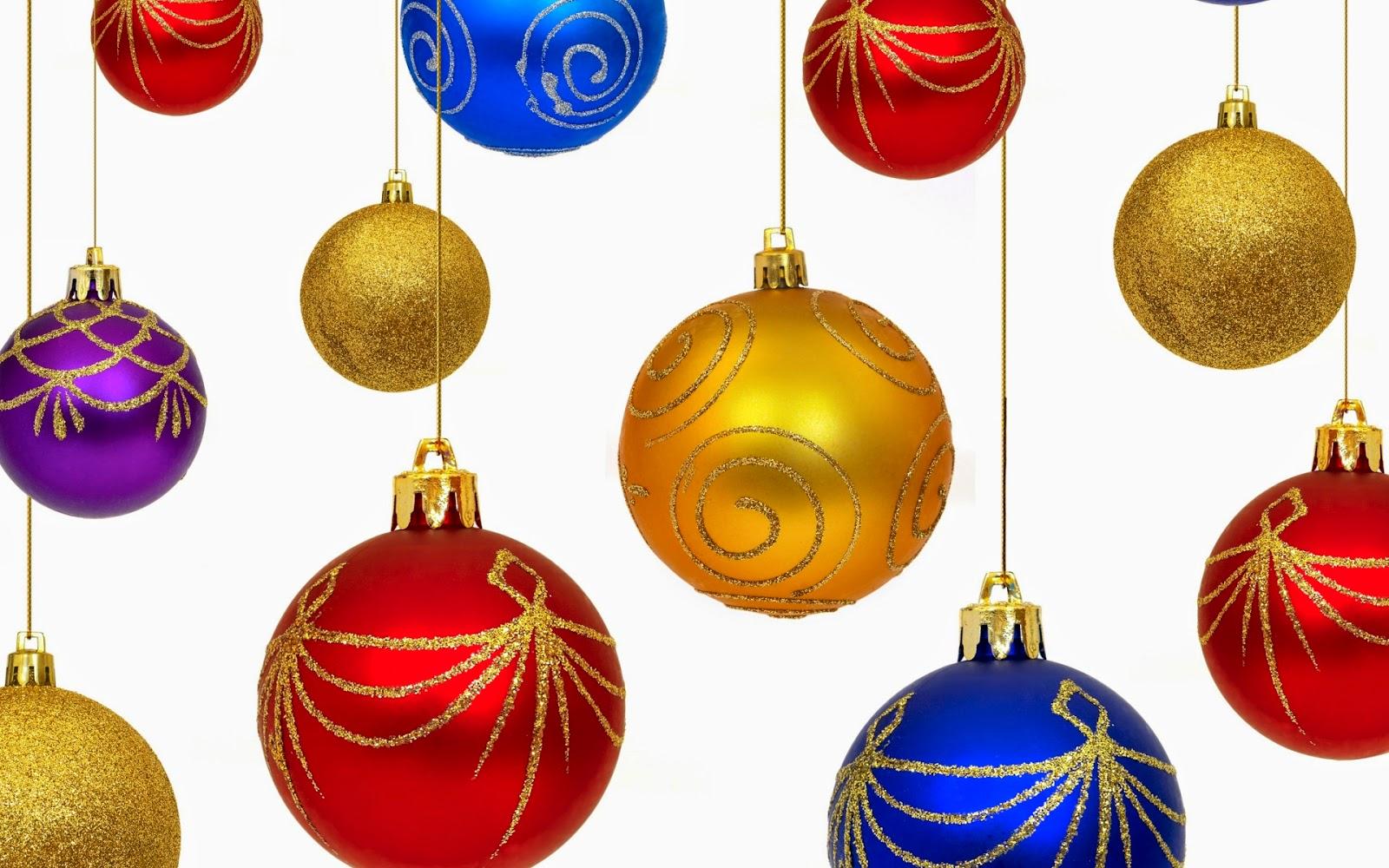 Gifs y fondos paz enla tormenta im genes de esferas - Bolas de navidad doradas ...