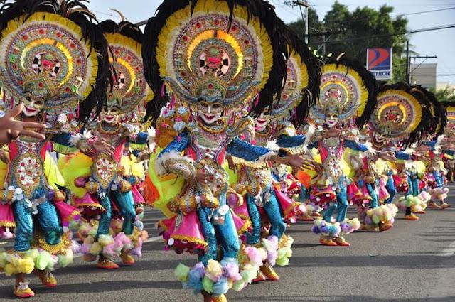 Negros Occidental Festival