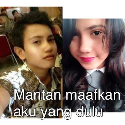 Tamara Niesha, Cewek Medan ini Ternyata Cowok! Ladyboy Tercantik di Indonesia
