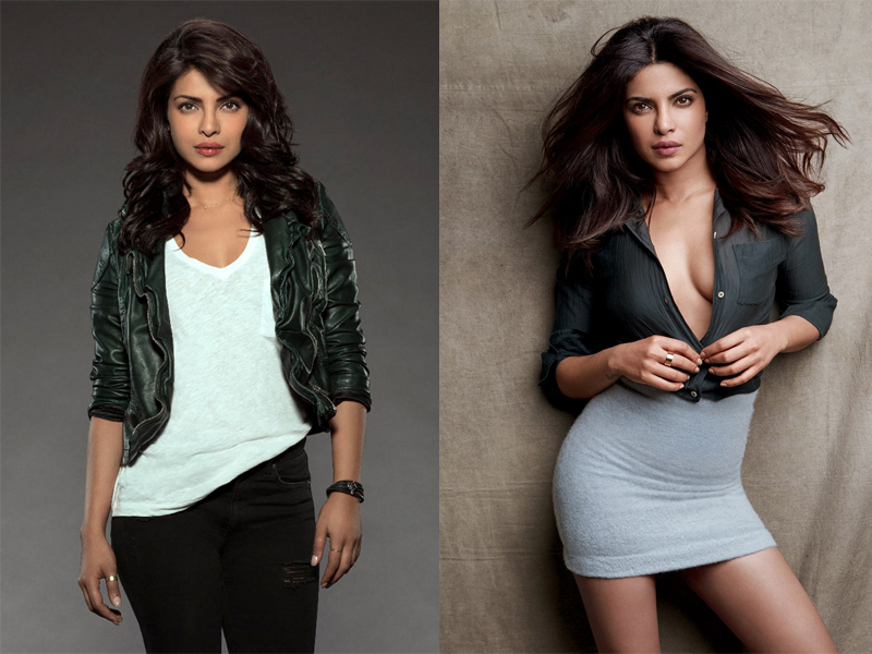 Priyanka Chopra.  Priyanka Chopra is sexy actress who was born in July 18th, 1982. She was a Indian Miss World Delegation and won the first winner which made her entertainment career established in same years. Priyanka Chopra started his scandlas with Syahrul Khan