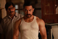Dangal  7th Day ( Thursday) First Week Box Office Collection Worldwide