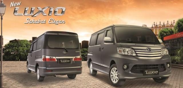 Daihatsu Luxio Kekurangan  dan Keunggulan