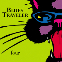Blue Traveler, Four