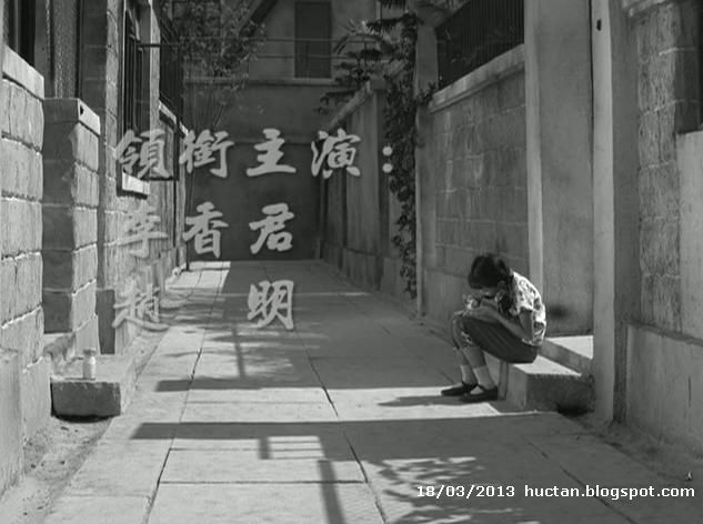 追古思今: 李香君 - 香港邵氏影星