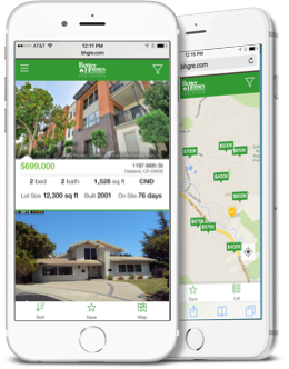 Download The Better Homes And Gardens Real Estate Star App To Take Your Search On Go Access Saved Searches From Anywhere