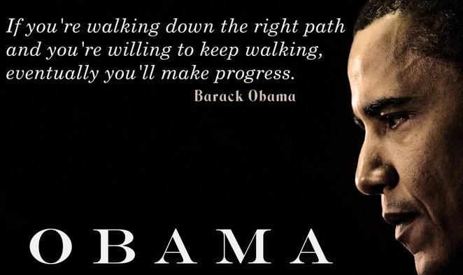 Kata Kata Bijak Obama Dalam Bahasa Inggris Dan Artinya
