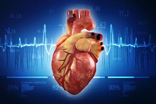 Heart MRT meningkatkan diagnosis keterlibatan jantung pada lupus